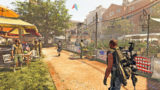 Tom Clancy's The Division 2 screen 3